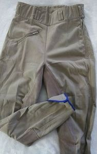 Pants - NWOT Georg Schumacher Breeches Tan Competition FS